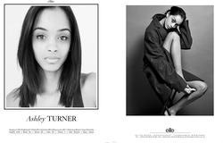 Ashley Turner
