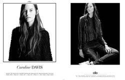 Caroline Davies