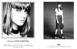Gracie Van Gastel