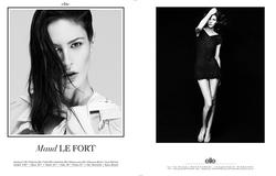 Maud Le Fort