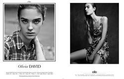 Olivia David