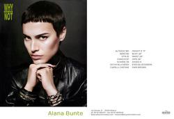 Alana Bunte