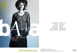 Bara Holotova