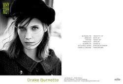 Drake Burnette