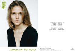 Jordan VanDerVyver
