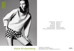 Klara Krukenberg