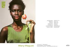 Mary Maguet