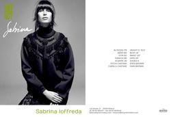 Sabrina Ioffreda