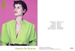 Saskia De Brauw