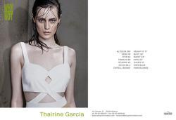 Thairine Garcia