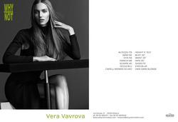 Vera Vavrova