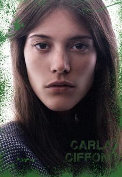 Carla Ciffoni