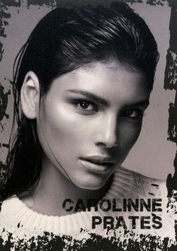 Carolinne Prates
