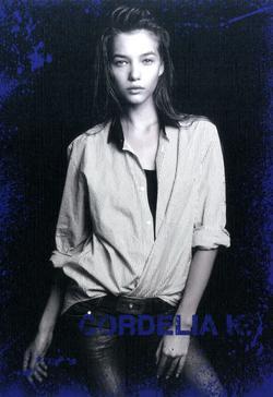 Cordelia K