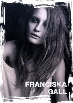 Franciska Gall