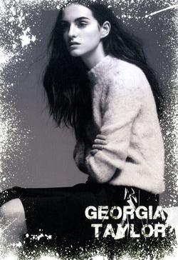 Georgia Taylor