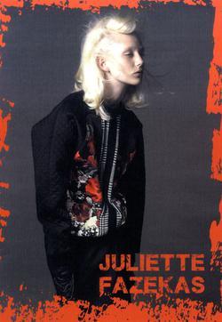 Juliette Fazekas