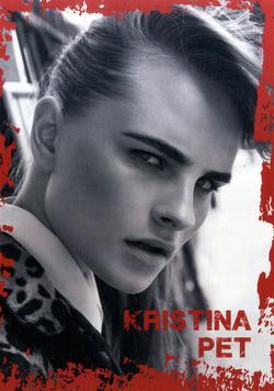 Kristina Pet