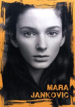 Mara Jankovic