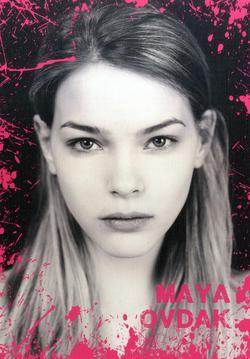 Maya Ovdak