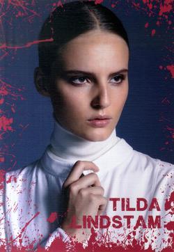 Tilda Lindstam