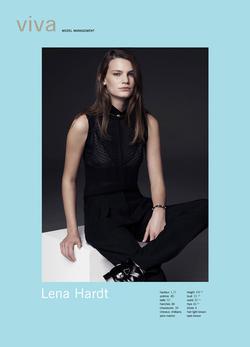 Lena Hardt