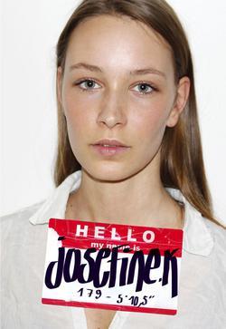 Josefine K