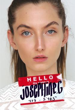 Josephine G