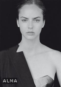 Alma Durand