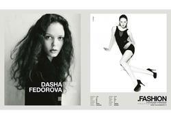 Dasha Fedorova