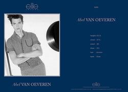 Abel Van Oeveren