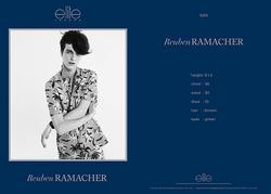 Reuben Ramacher