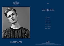 Jim Higson