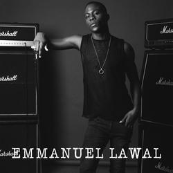 Emmanuel Lawal