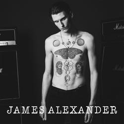 James Alexander
