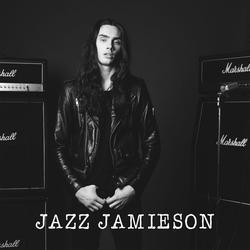 Jazz Jamieson
