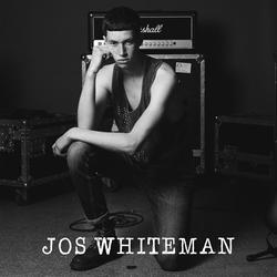 Jos Whiteman