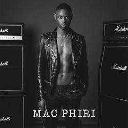Mac Phiri