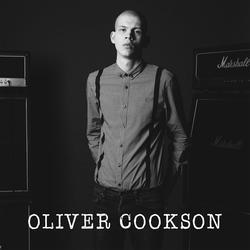 Oliver Cookson
