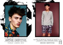 Archie Griffiths