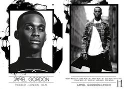 Jamel Gordon-Lynch