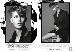 Sam Harwood