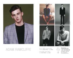 Adam Rawcliffe