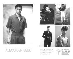 Alexander Beck