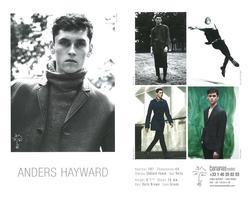 Anders Hayward