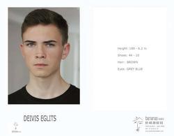 Deivis Eglits