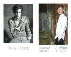 Frans Hagson