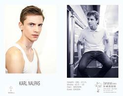 Karl Nalpas