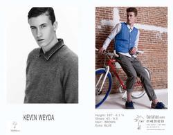 Kevin Weyda