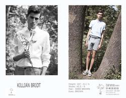 Killian Briot